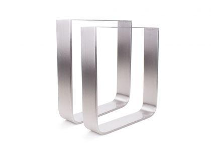 Tischgestelle Edelstahl