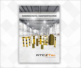 KTC Tec - Katalog Rammschutz & Absperrtechnik