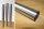 Feuerschale-Edelstahlfüße FSE Feuerkorb-Verlängerung Edelstahl Füße Beine extra hoch, 1 Stk