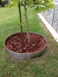 Beetumrandung PR800 Pflanzenring Beeteinfassung...
