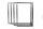 Tischgestell Edelstahl TRG 50x30 800 Untergestell Kufen Tischuntergestell, 1 Stk