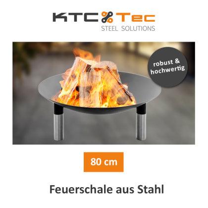 80 cm (Stahl + Edelstahl)