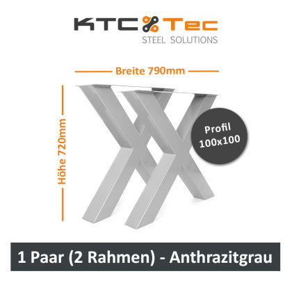 RAL 7016 Anthrazit-Grau matt