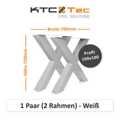 RAL 9010 Rein-Weiß matt